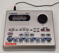 Boss Dr. Rhythm DR-3 Drum Machine - Previously Owned