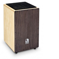 Toca Cajon With Ash Wood Front Plate TCAJASH