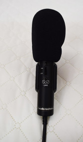 Audio Technica Pro 24 Stereo Microphone - Previously Owned