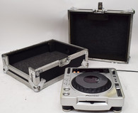 Pioneer DJ CDJ-800Mk2 Professional CD/MP3 Turntable - Previously Owned