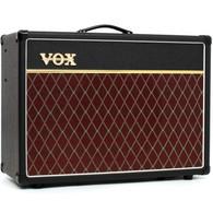 "Vox AC15 Custom 15 Watts, 1 X 12""  Combo Amplifier"
