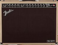 Fender Tone Master® Twin Reverb® 120V Guitar Amp, Blonde