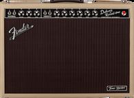 Fender Tone Master® 120v Deluxe Reverb® Blonde Amplifier