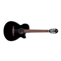 Ibanez AEG50N Acoustic-Electric Guitar - Black High Gloss