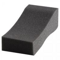 On-Stage Foam Shoulder Pad For Violin / Viola (Medium)
