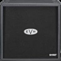 EVH 5150 III 4x12 Straight Guitar Cabinet - Black