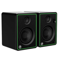 "Mackie CR4-X 4 inch Multimedia Monitors 4"" Active Studio Monitors, (pair)"