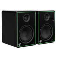 Mackie CR5-XBT 5 inch Multimedia Monitors with Bluetooth (Pair)