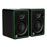 Mackie CR3-X 3 inch Multimedia Monitors (Pair)