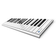 Artesia XKEY37USB 37 Key Ultra-slim Controller Keyboard  (Silver)