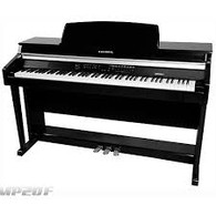 Kurzweil MPS20 88 Note Portable Digital Piano, Stand Optional (d)