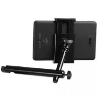 On Stage TCM1900 U-mount® Universal Grip-On System with Mounting Bar