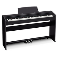Casio Privia PX-770 88-Key Digital Piano Black Finish