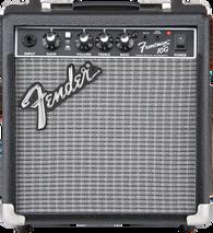 Fender Frontman® 10G, 120V Electric Guitar Amplifier