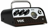 Vox MV50 AC 50-watt Hybrid Mini Tube Amp Head