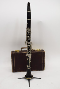 Buffet 1986 R13 Professional Bb Clarinet - Previously Owned