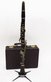 Buffet R13 B 660 Professional Bb Clarinet - Previously Owned