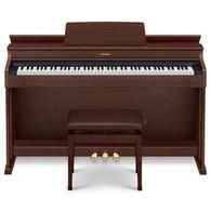 Casio Celviano Digital Piano AP-470 - Brown