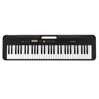 Casio CT-S200BK Casiotone 61-Key Digital Piano - Black