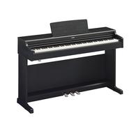 Yamaha YDP-164 Arius Series 88-Key Digital Piano, Black Walnut