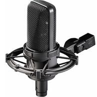 Audio Technica Cardioid Condenser Microphone AT4033CL
