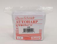 Oscar Schmidt ASB Autoharp strings AS-B Model B Ball End - Set of 36
