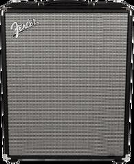 Fender Rumble™ 200 (V3), 120V, Black/Silver
