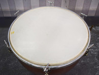 """Ludwig Vintage 26"""" Timpani Drum - Previously Owned"""