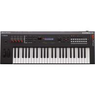 Yamaha MX49 Music Synthesizer - Black