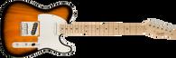 Fender Squier Affinity Series™ Telecaster®, Maple Fingerboard, 2-Color Sunburst