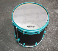 Custom Painted 3-Peice Shell Pack - Previously Owned