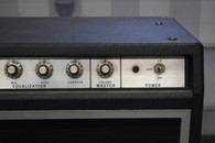 """Gibson Vintage 70s G-100B 1 x 15"""" Bass Combo Amp - Previously Owned"""