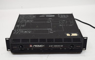 Peavey CS 1800 G Stereo Powered Amplifier - Previously Owned