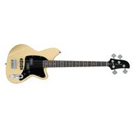 Ibanez TMB30 4 String Bass Guitar - Ivory