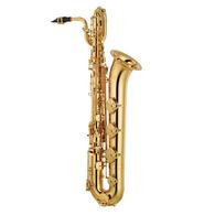 Yamaha YBS-480 Intermediate Eb Baritone Saxophone