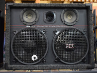 MTX Pro 210 2-Way Crossover Speaker - Previously Owned