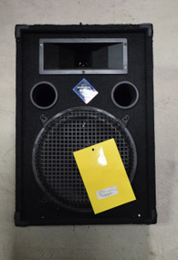 Nady Pro Power Series PFW12 Floor Monitor - Previously Owned