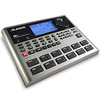 Alesis SR18 Drum Machine with 500+ Drum/Percussion Sounds, Bass Synth, Built- Effects, and 100 Patterns