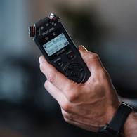 TASCAM DR-05X Stereo Handheld Recorder