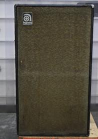 Ampeg Vintage SVT 8x10 Speaker Cabinet - Previously Owned