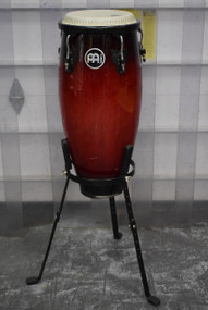 Meinl Headliner Range Single Conga w/ Stand - Previously Owned