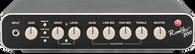 Fender Rumble™ 800 HD, 120V Bass Amp Head