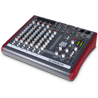 Allen & Heath ZED-10 10-channel Mixer with USB Audio Interface
