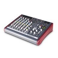 Allen & Heath ZED-10FX 10-channel Mixer with USB Audio Interface and Effects
