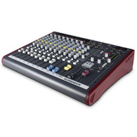 Allen & Heath ZED60-14FX 14-channel Mixer with USB Audio Interface and Effects
