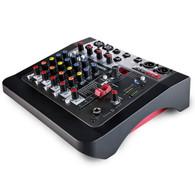 Allen & Heath ZED-6FX 4-channel Mixer with Effects