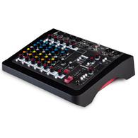 Allen & Heath ZEDi-10 10-channel Mixer with USB Audio Interface