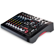 Allen & Heath ZEDi-10FX 10-channel Mixer with USB Audio Interface and Effects
