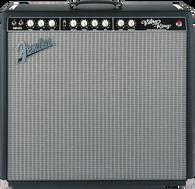 Fender Vibro-King® Custom All Tube Hand-Wired Guitar Amp (d)
