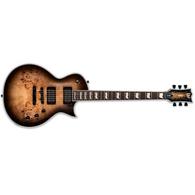 ESP LTD EC-1000 Electric Guitar - Black Natural Burst